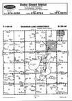 Map Image 027, Nobles County 1999